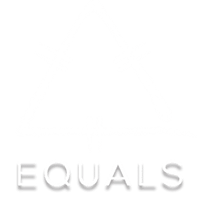 Logo of Equals world music festival